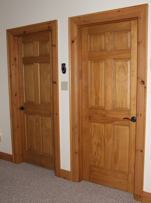 quality wood doors jmt custom carpentry