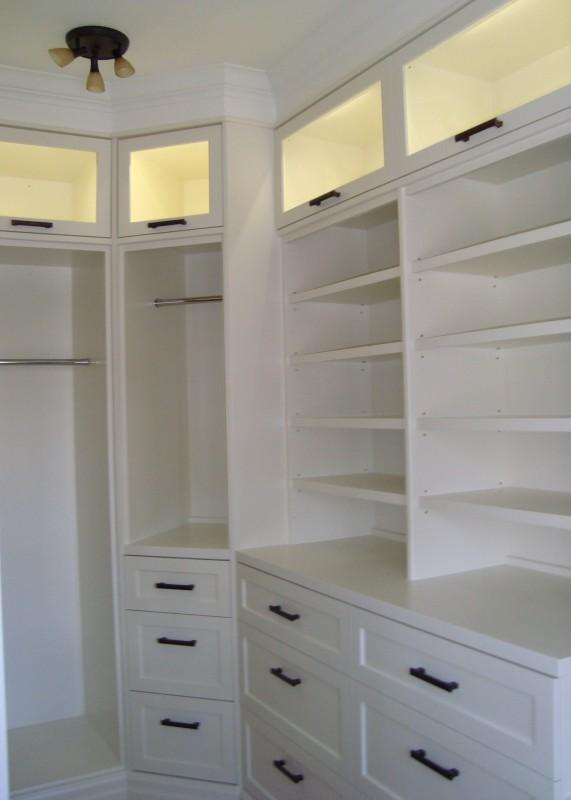 JMT closets