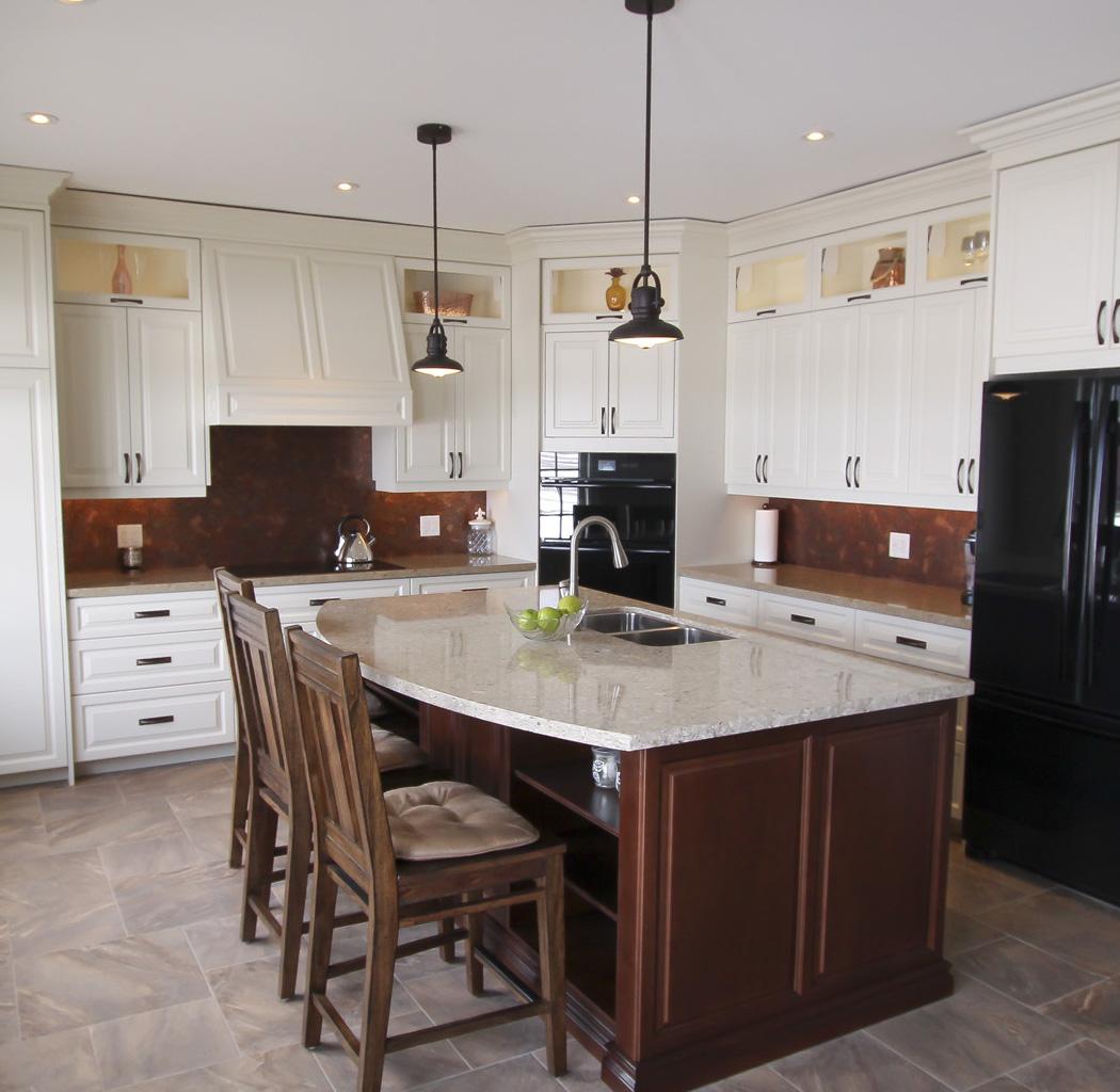 JMT Carpentry Kitchen