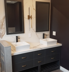 Bathroom Project #1