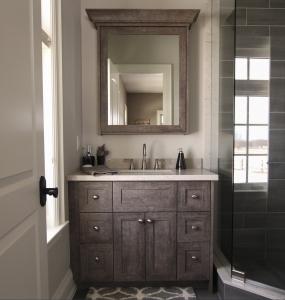 Bathroom Project #4