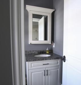 Bathroom Project #5