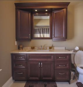 Bathroom Project #6