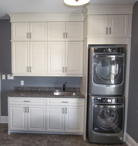 Laundry Room Project #1