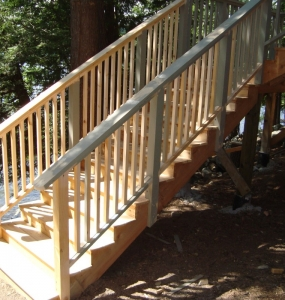 Deck Project #3